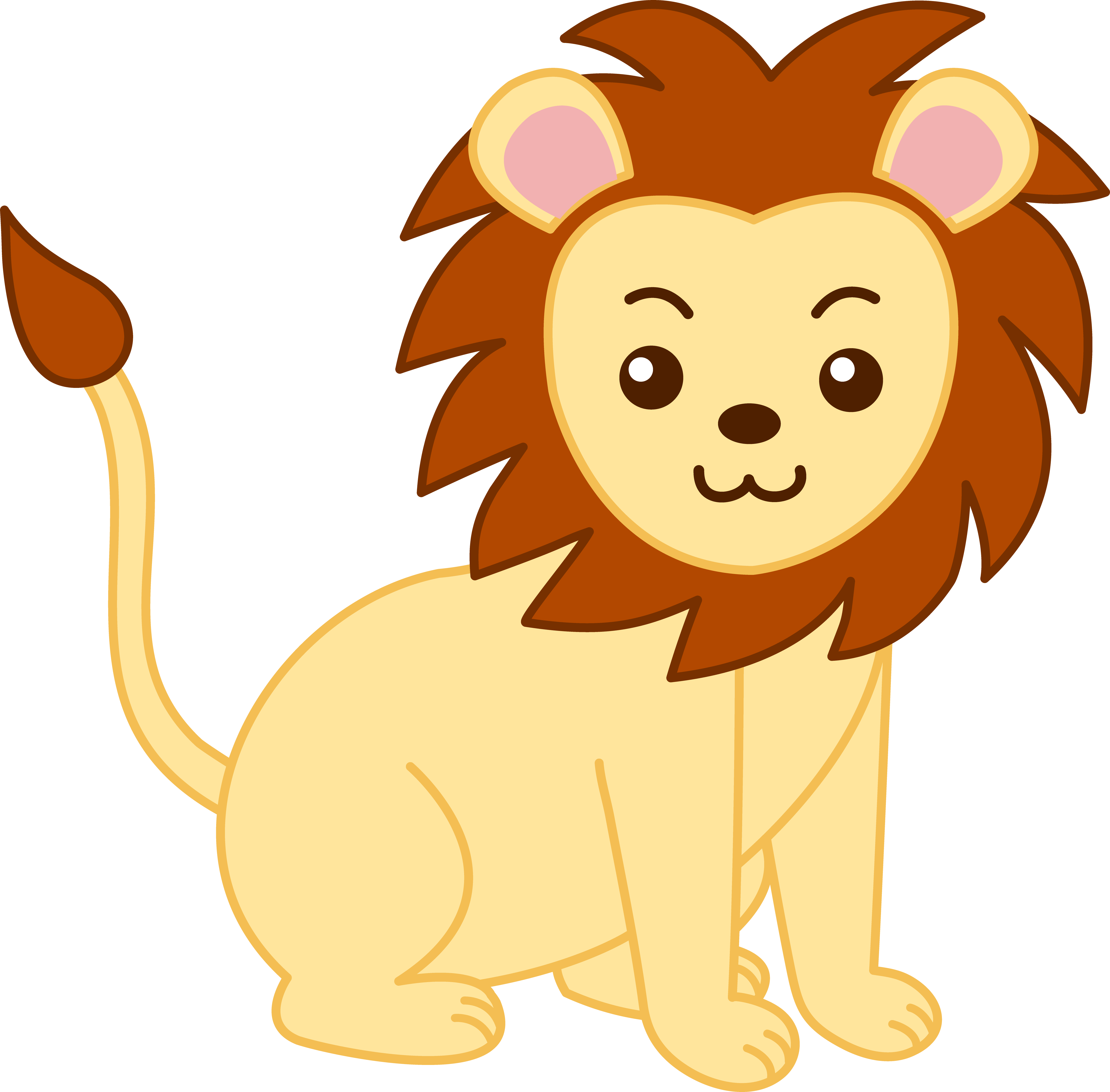 Animal Png Free Png Images