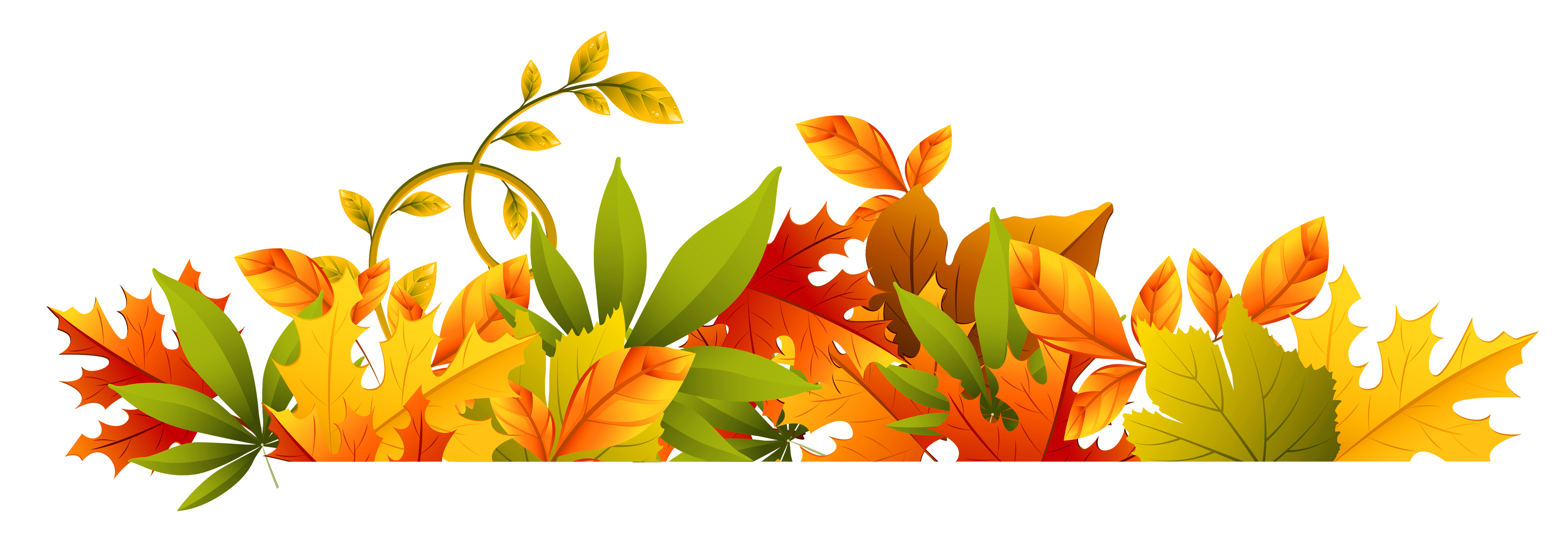 Autumn Cute Fall Png Free Png Images 2 Pngcow