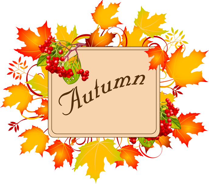 Autumn Fall Png Free Images