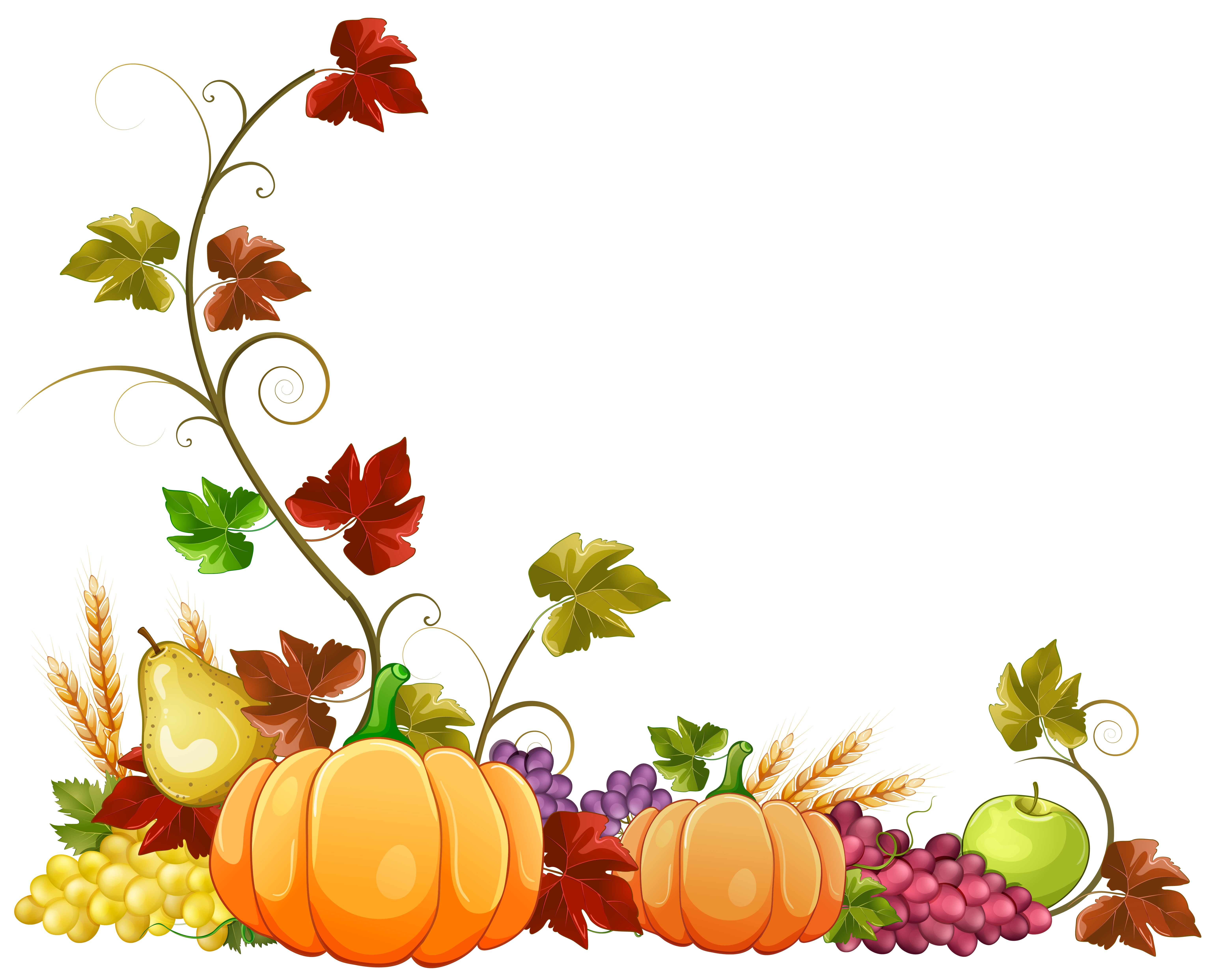 Autumn Png Collection
