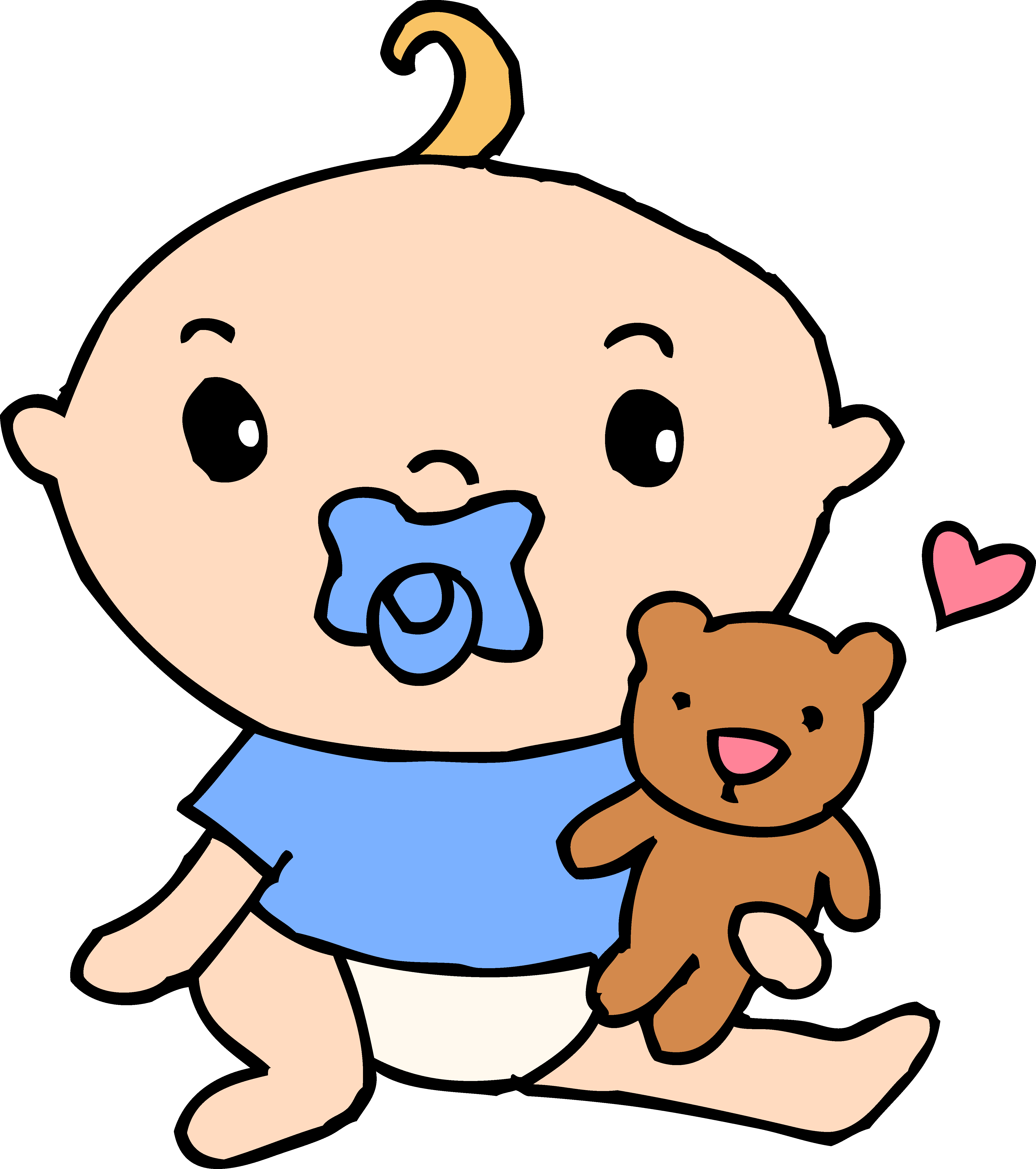 Baby PNG