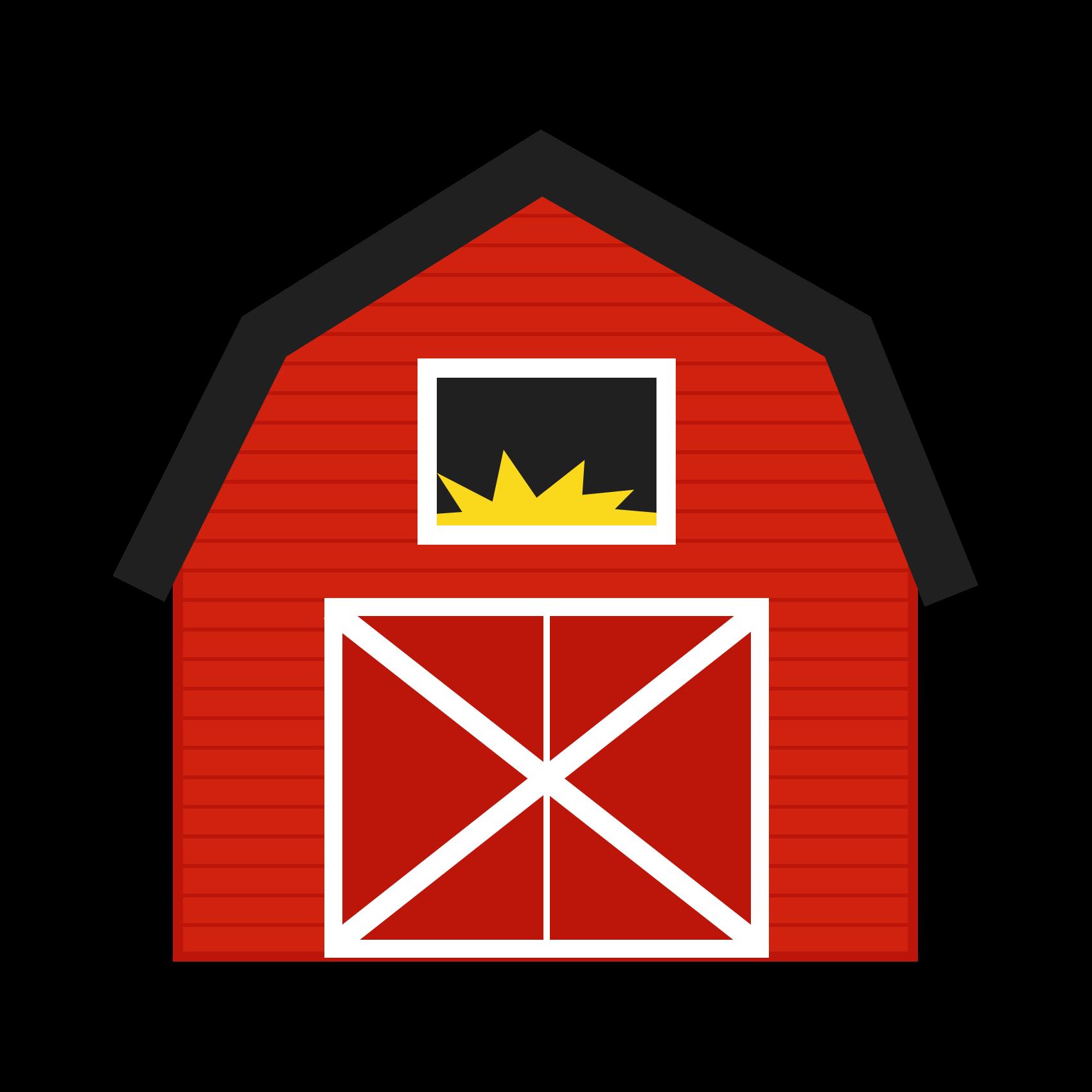 Barn PNG