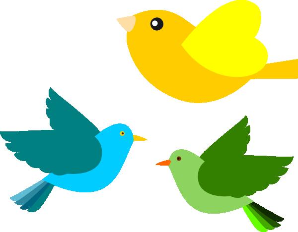 Bird Flying Png
