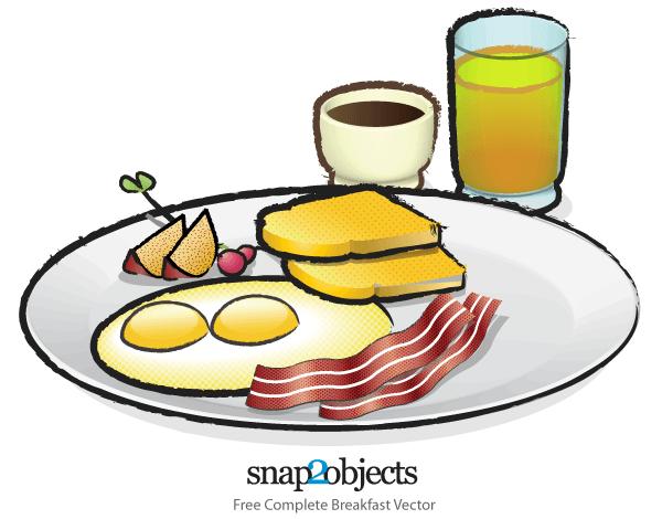 Breakfast PNG
