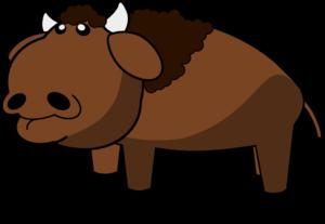 Buffalo Png At Vector Png