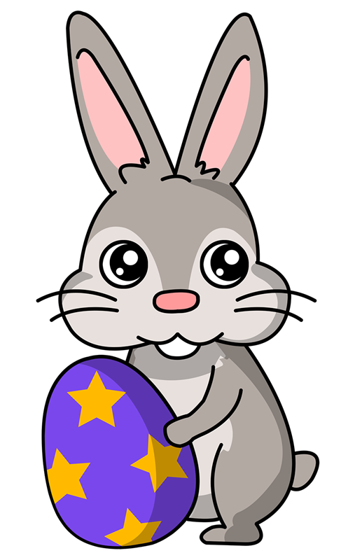 Bunny Free Easter Rabbit Png