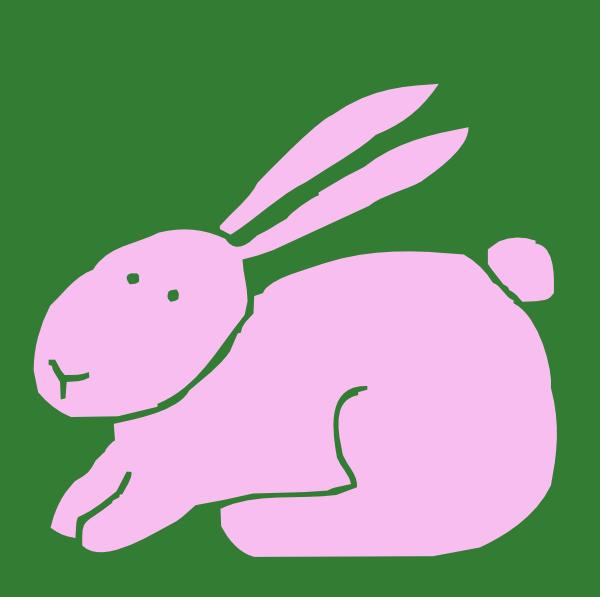 Bunny Png At Vector Png Free