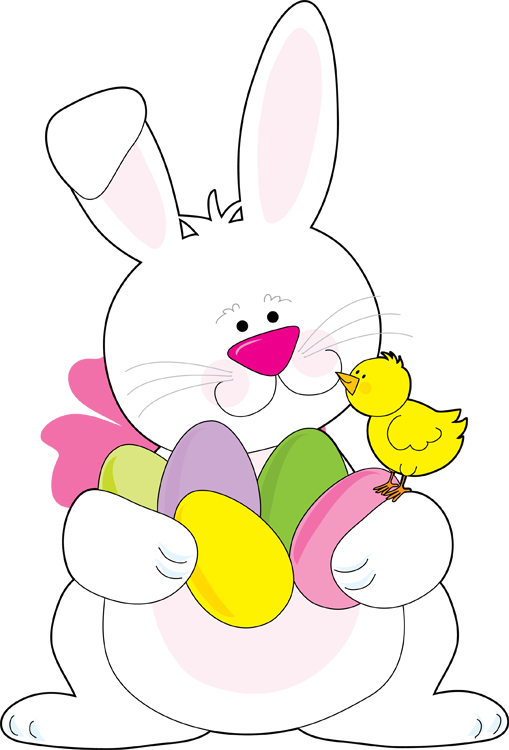 Bunny Png Pictures Easter Bunnies