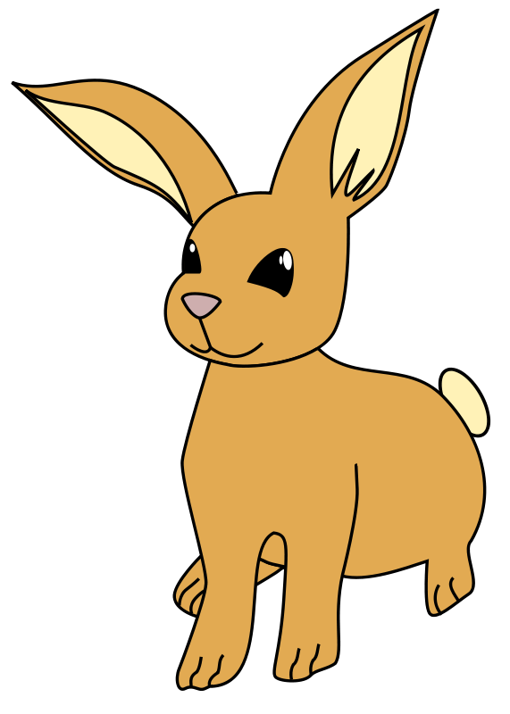 Bunny Png Png