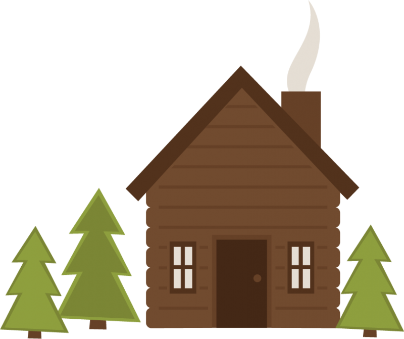 Cabin PNG