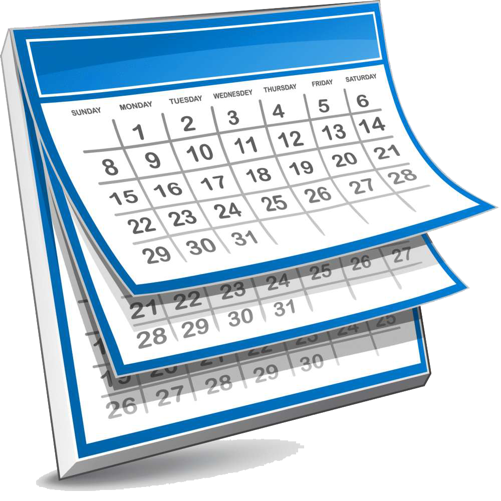 Calendar Png Free Download Png On