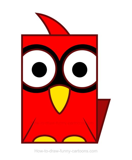 Cardinal Png 3