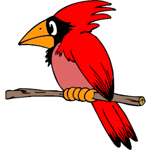 Cardinal Png Pngs Of Free Download Wmf