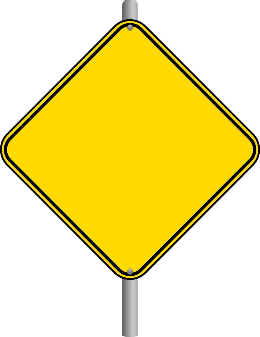 Caution Sign Free Images png
