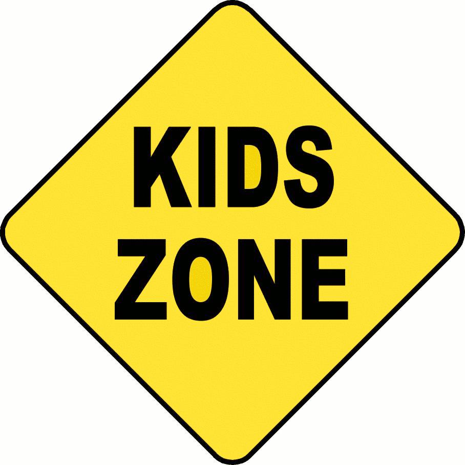 Caution Sign Warning Kid Yone png
