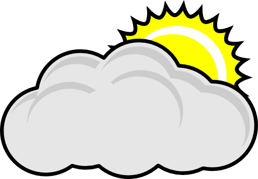 Cloudy PNG