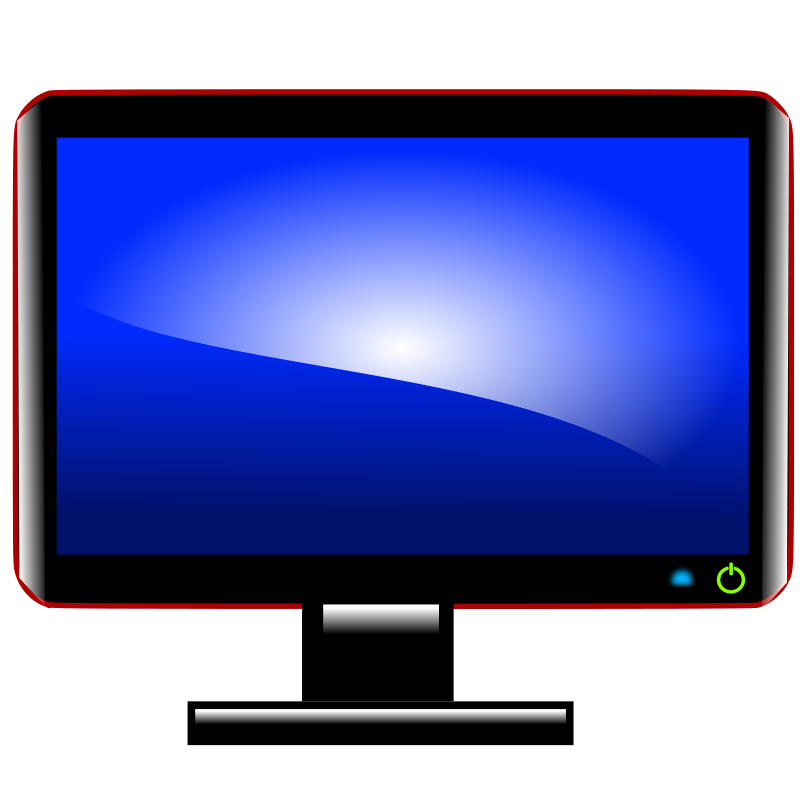 Computer Image Ofputer Monitor Png 2 Puter Png Images