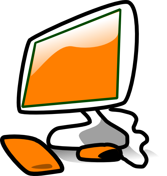 Computer Png For Kids Free Png Images