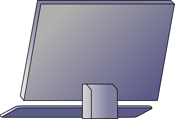 Computer Png Free Images 6