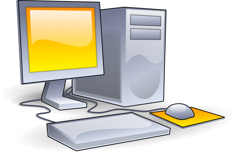 Computer Png Free Images