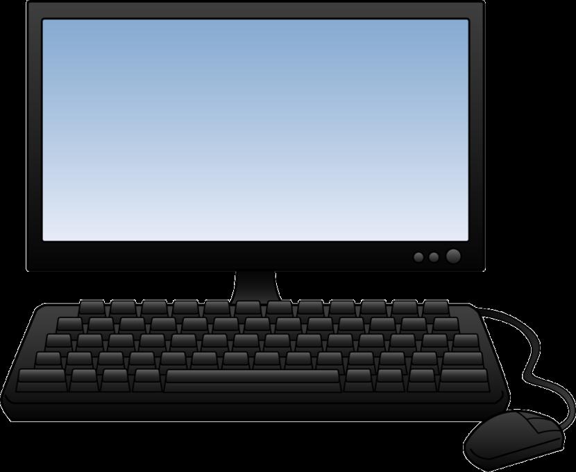 Computer Puter Png