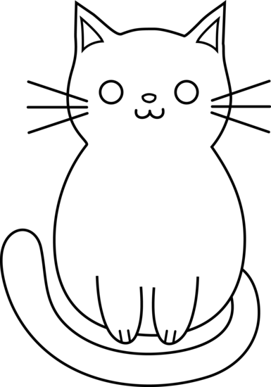Cute Cat Png Free Images 2