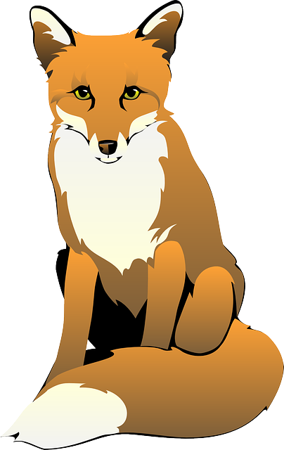 Cute Fox Png Free Png Images