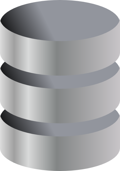 Database PNG