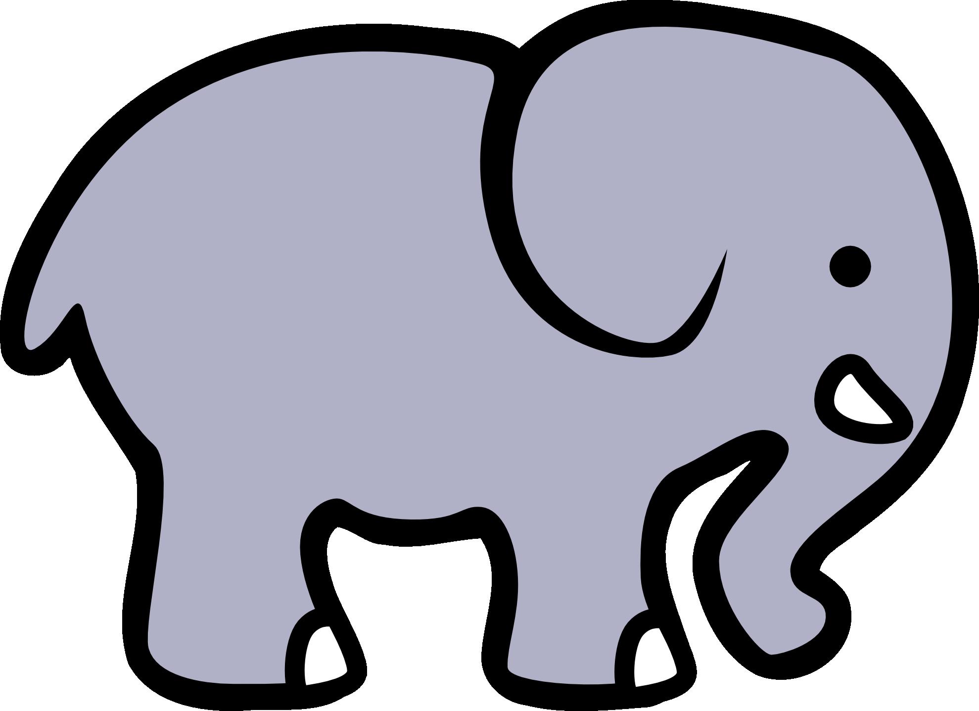 PNG Elephant