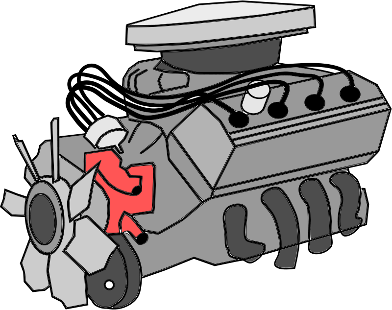 Engine PNG