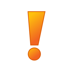 Exclamation Point Exclamation Mark Png Pngfest