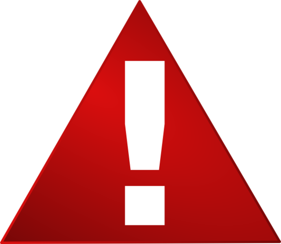 Exclamation Point Png Free To Use Png Resource