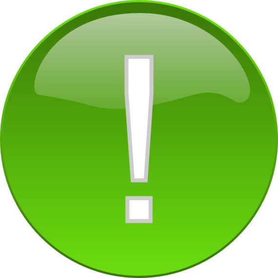Exclamation Point Png Png Free To Use Resource 3