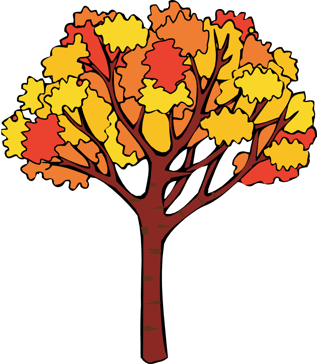 Fall Autumn Png Image 7