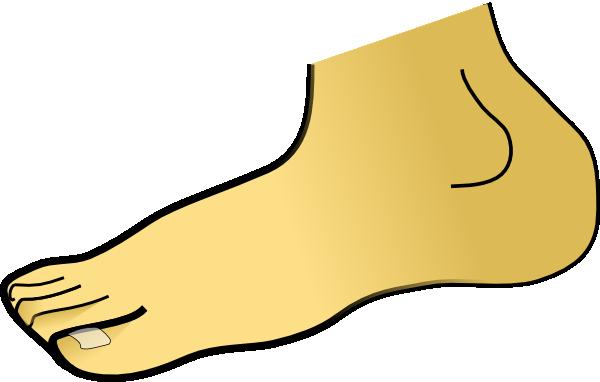 Foot PNG