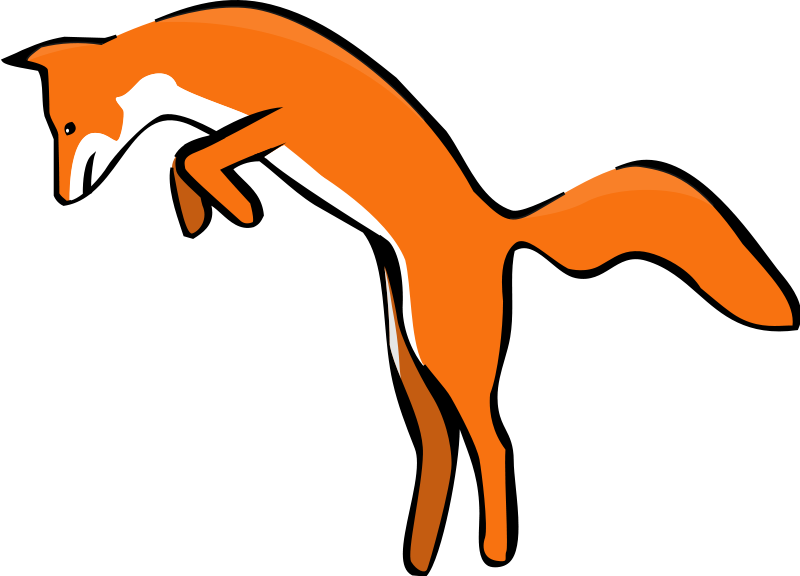 Fox Free To Use Png