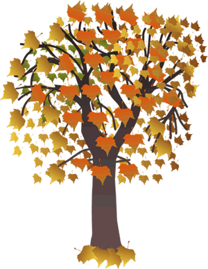 Free Autumn And Fall Png Images