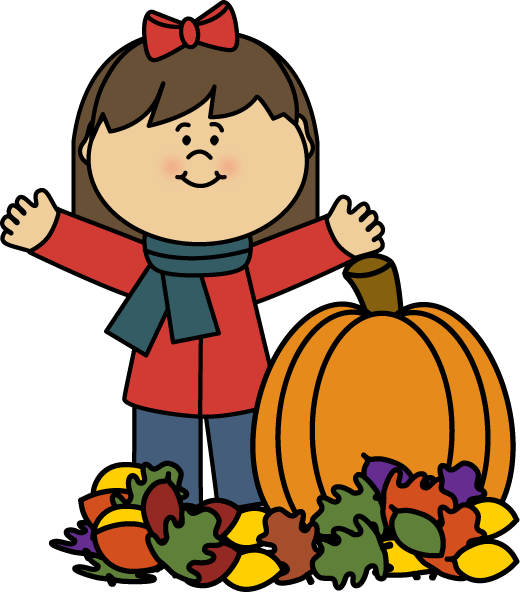 Free Autumn Png From Mycutegraphics Clip