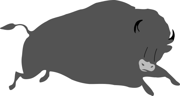 Free Buffalo Png 1 Page Of Public Domain Png 2