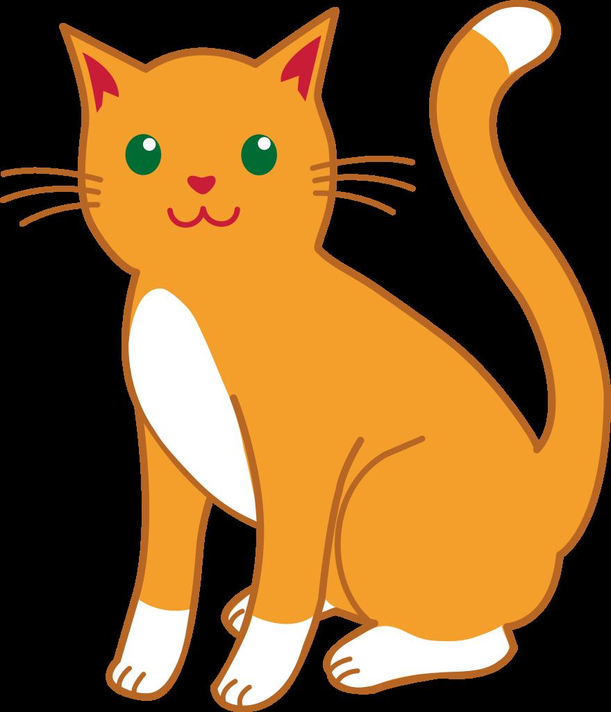 Free Cat Png