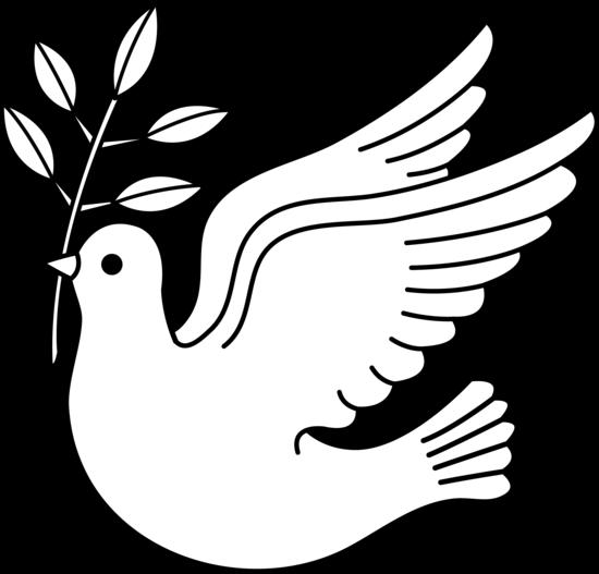 Free Christian Png Doves Dayasrioe Top
