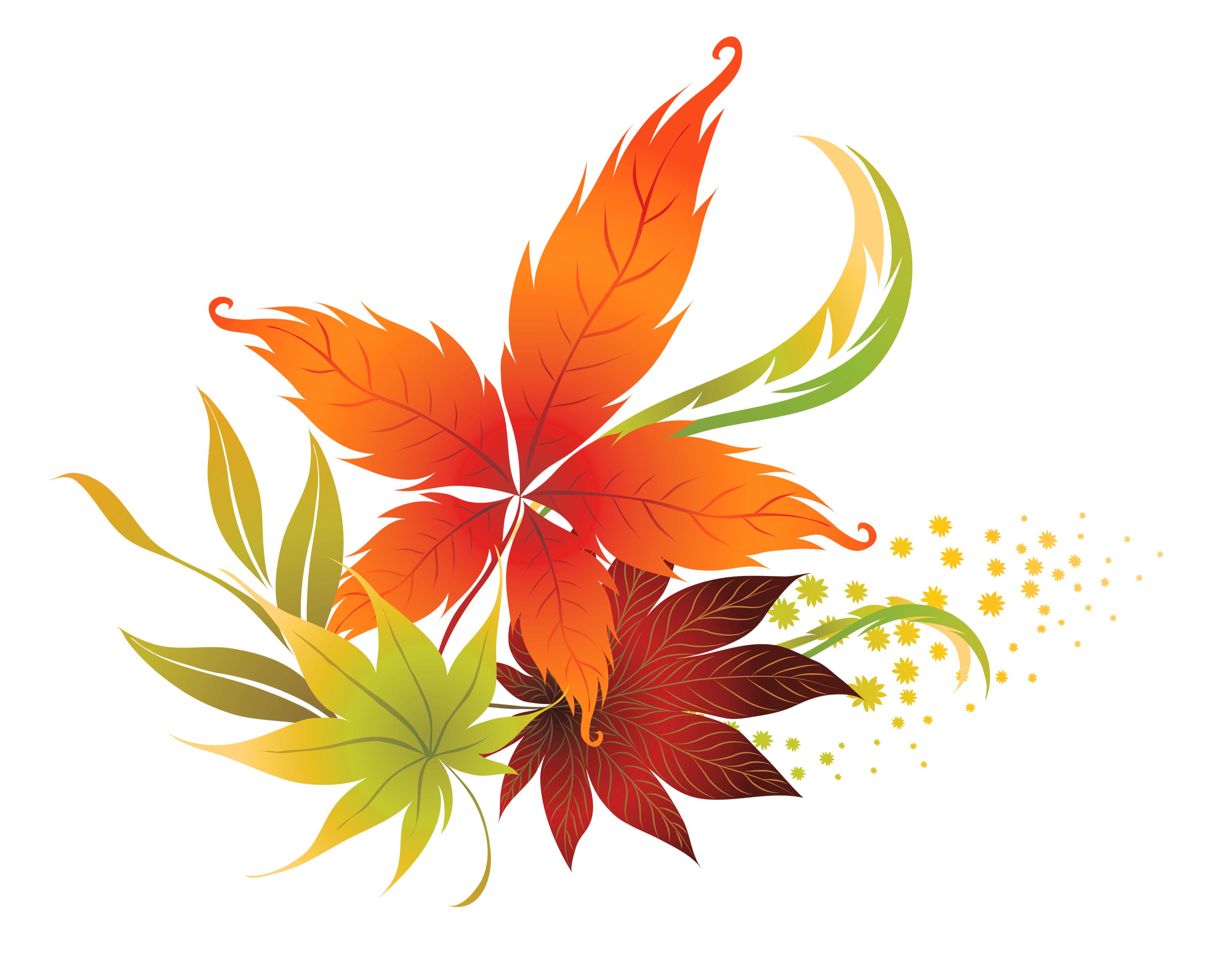 Free Fall Free Autumn Png Pictures 2