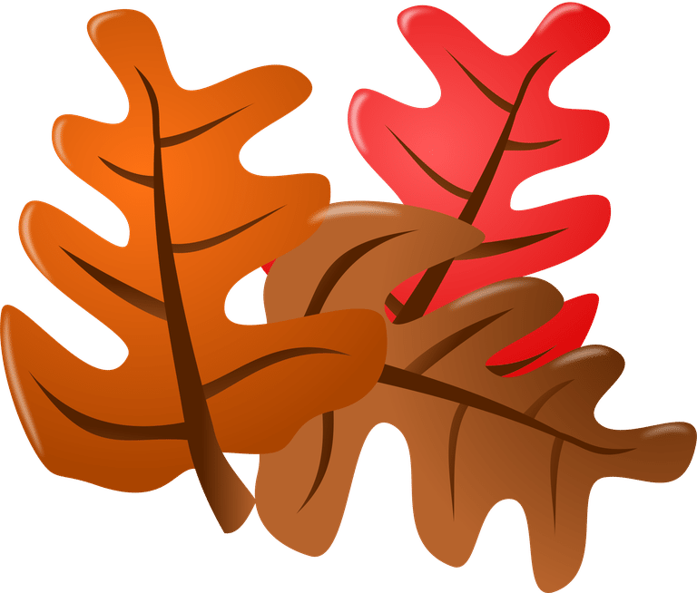 Free Fall Leaves Png Collections 3