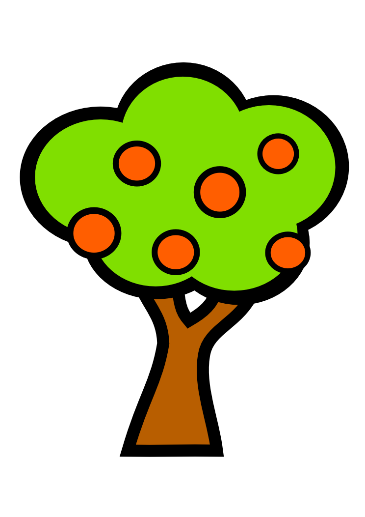 Free Png Of Trees Png