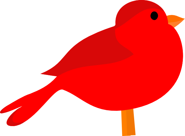 Free Png Red Birds