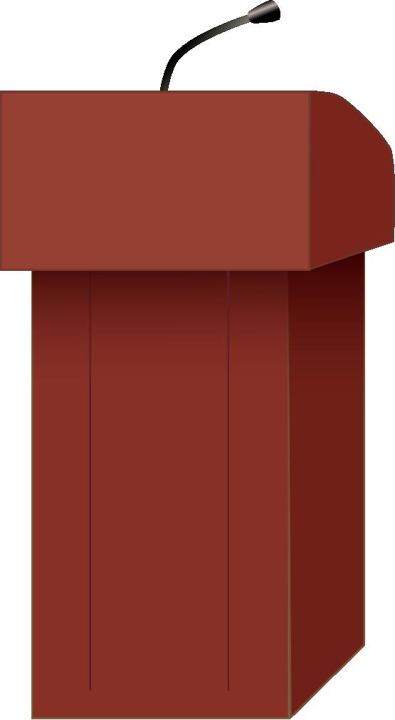 Podium PNG