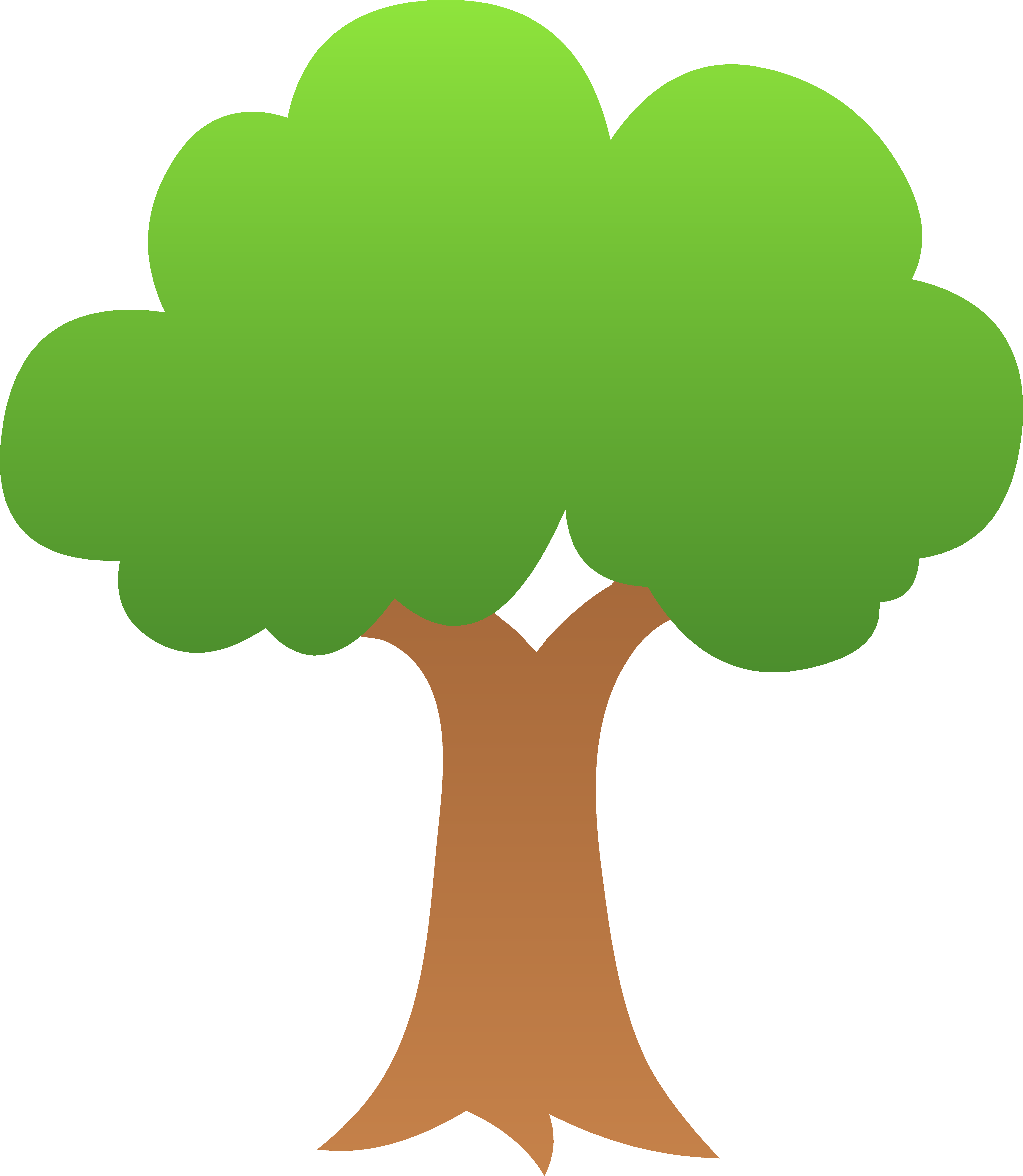Free Trees Png Pictures 1