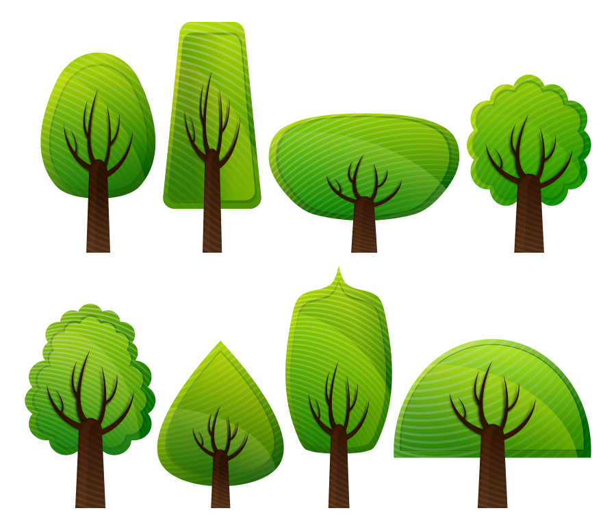 Free Trees Png Pictures 5