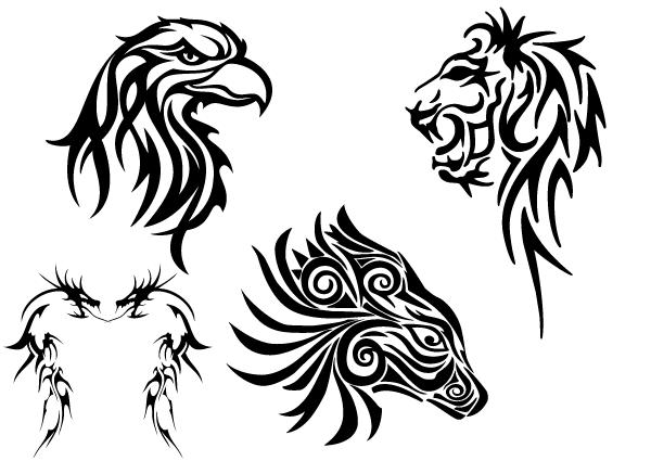 Tatoo Eagle Free Idea png