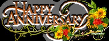 Happy Anniversary Happy Work Png Kid